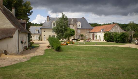 Manoir de Chaix - Gallery