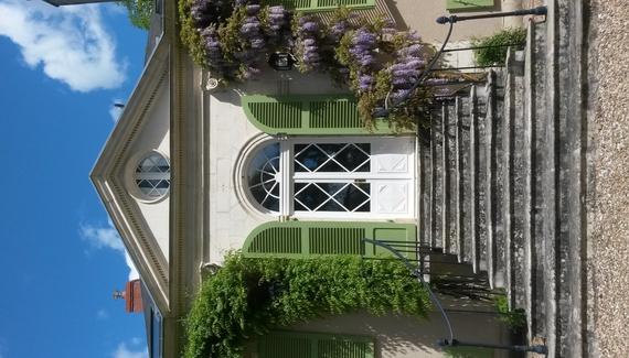 Château de la Villette - Gallery