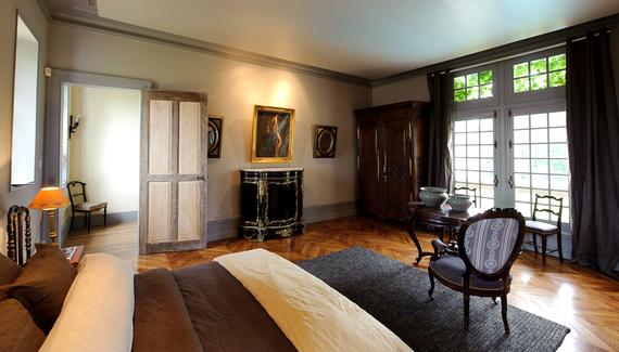 Saint Victor La Grand' Maison - Gallery