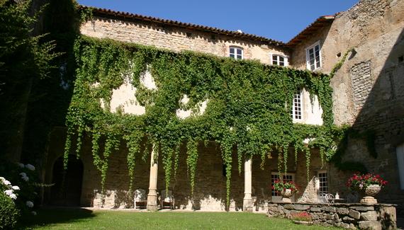 L'Abbaye Château de Camon - gallery