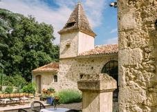 Château de Larrouzé