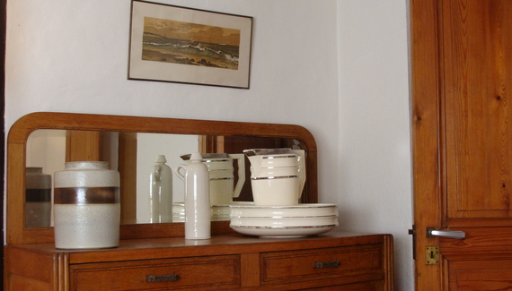 Chaumarty bed breakfast in haute garonne alastair for Chambre agriculture haute garonne