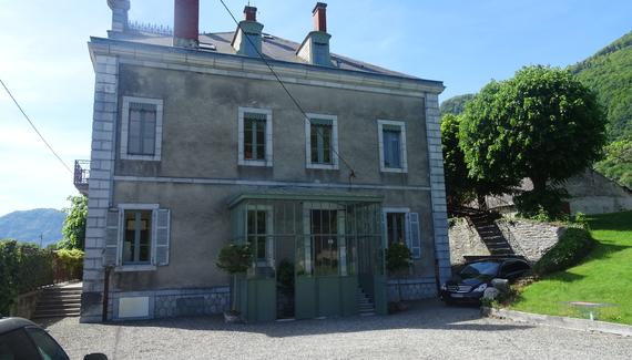 Chateau de La Lanette - Gallery