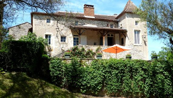 Domaine de roubignol sawday 39 s - Housse de balancelle 3 places ...
