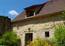 Gite at Marcilhac-sur-Célé