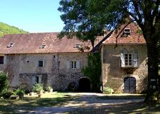 Le Moulin de Latreille