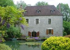 Moulin du Goth