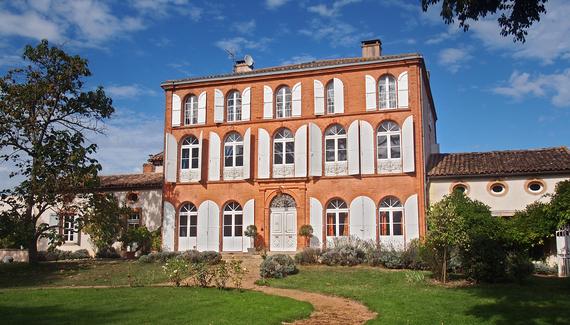 Au Château - gallery
