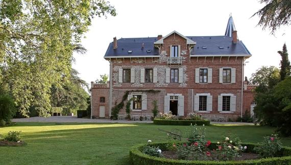 Domaine du Buc - gallery