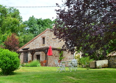 L'ancienne Boulangerie ( The Old Bakery Cottage)
