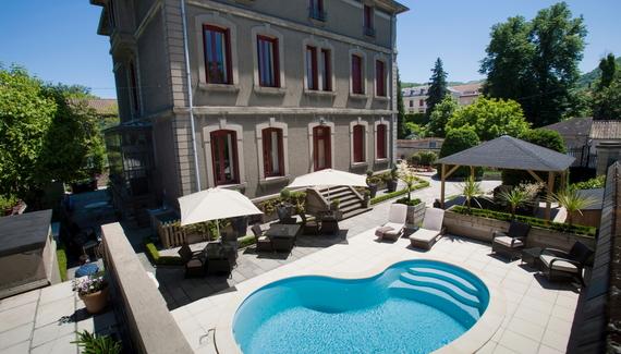 La Villa de Mazamet & Le Petit Spa - gallery