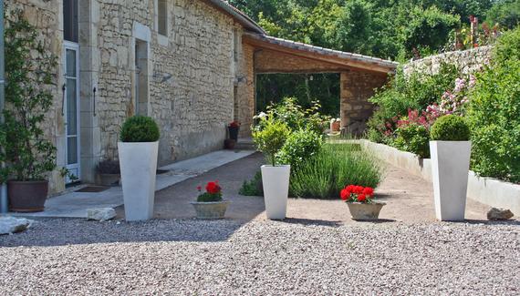 Villa Rudel - Gallery