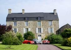 Château La Cour - Le Jardin