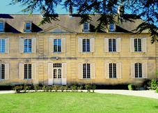 Château les Cèdres