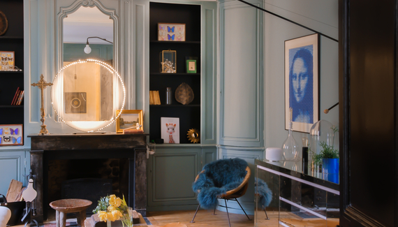 chez laurence du tilly bed breakfast in calvados alastair sawday 39 s special places to stay. Black Bedroom Furniture Sets. Home Design Ideas