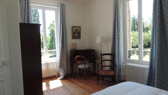 Chambres d'hôtes de la Bucaille - gallery