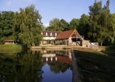 Le Moulin de Fervaches