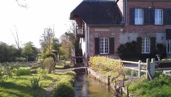 Le Moulin de l'Epinay - Gallery