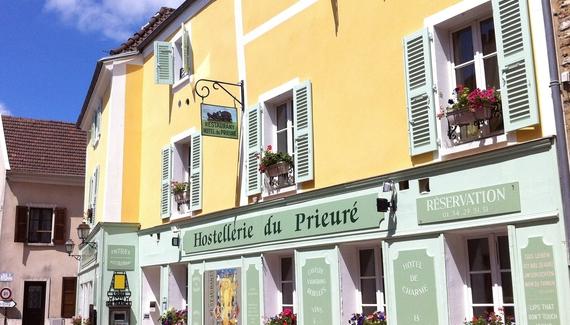 Hostellerie du Prieuré - Gallery