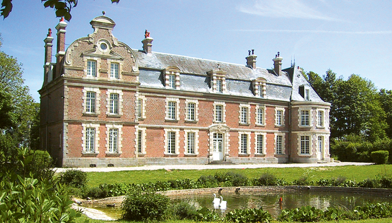 Château de Béhen - gallery