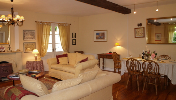 La Rose des Vents - Manor Cottage - Gallery
