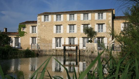Le Moulin de Châlons - gallery