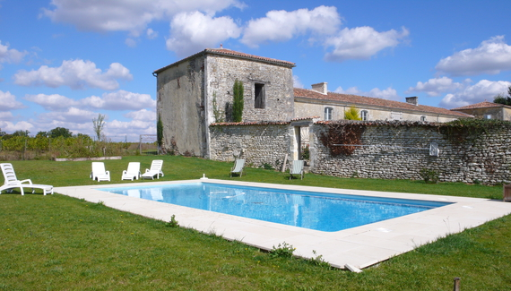 logis de l 39 astr e bed breakfast in charente maritime