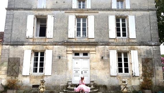 Maison de Mâitre - Gallery