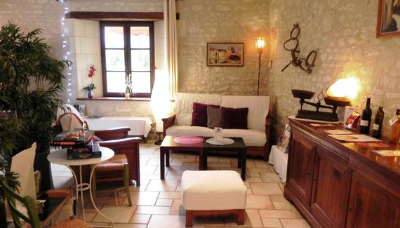 Hôtel Le Pigeonnier du Perron - gallery