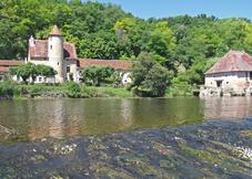 Moulin de Roche