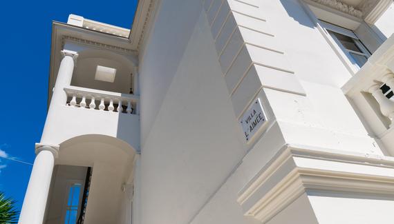Villa L'Aimée - gallery