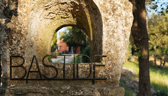 Bastide Avellanne - Gallery
