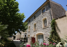 Bastide Château Montagne