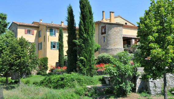Une Campagne en Provence - gallery
