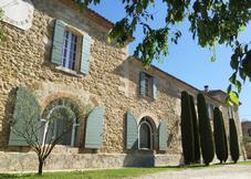 Le Monastère de Saint-Albergaty