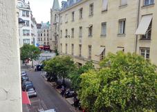 Paris - Left Bank