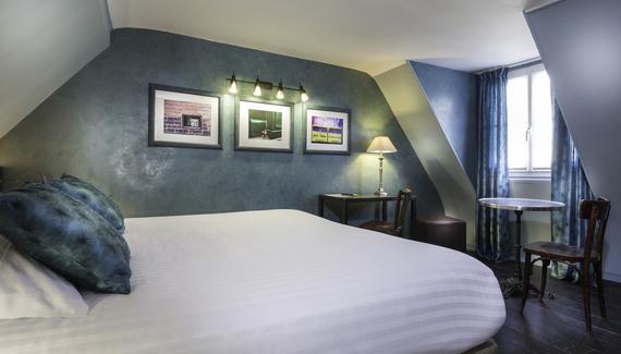 H Tel Jeanne D 39 Arc Le Marais Hotel In Paris Alastair