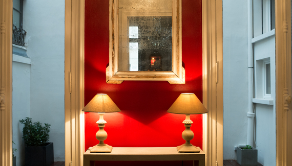 Villa Montabord - Gallery
