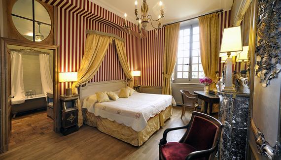 Ch teau de bourron hotel in seine et marne alastair - Chambre des notaires de seine et marne ...