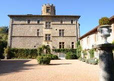 Château de Tanay
