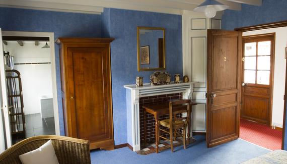 auberge d 39 inxent hotel in pas de calais alastair. Black Bedroom Furniture Sets. Home Design Ideas