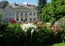 Château de Saulty