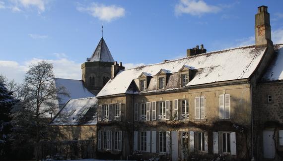 La Villa Sainte Claire - Gallery