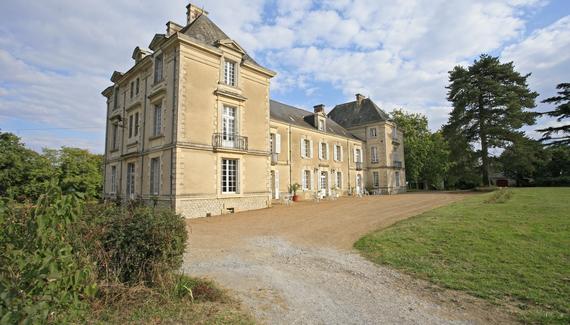 Château de Cop-Choux - Gallery
