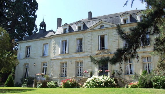 Château de Beaulieu - gallery