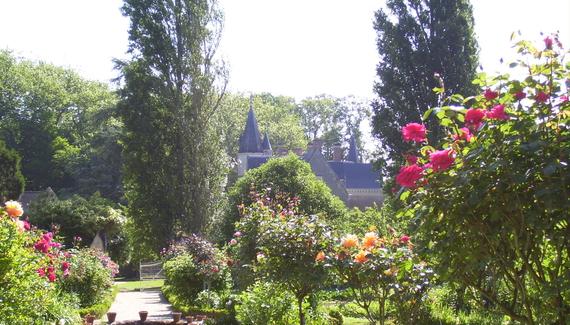 Château de Montriou - gallery