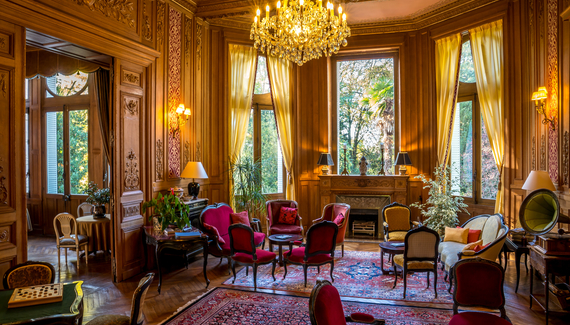 Château de Verrières - Gallery