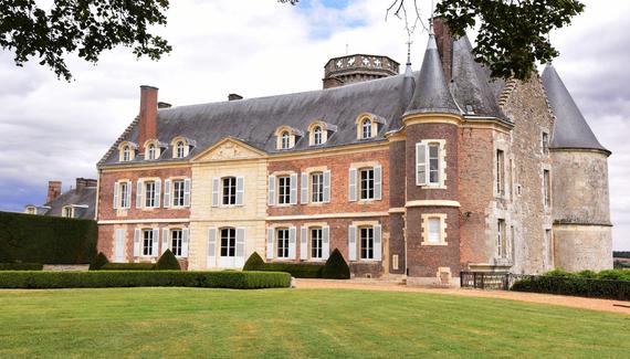 Chateau de Montmirail - Gallery
