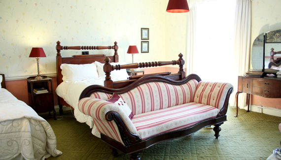 Dollardstown House Bed & Breakfast - gallery