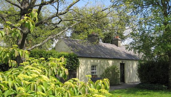 Clonleason Gate Lodge - Gallery